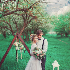 Wedding photographer Aleksey Virusyan (Virusan). Photo of 28.12.2016