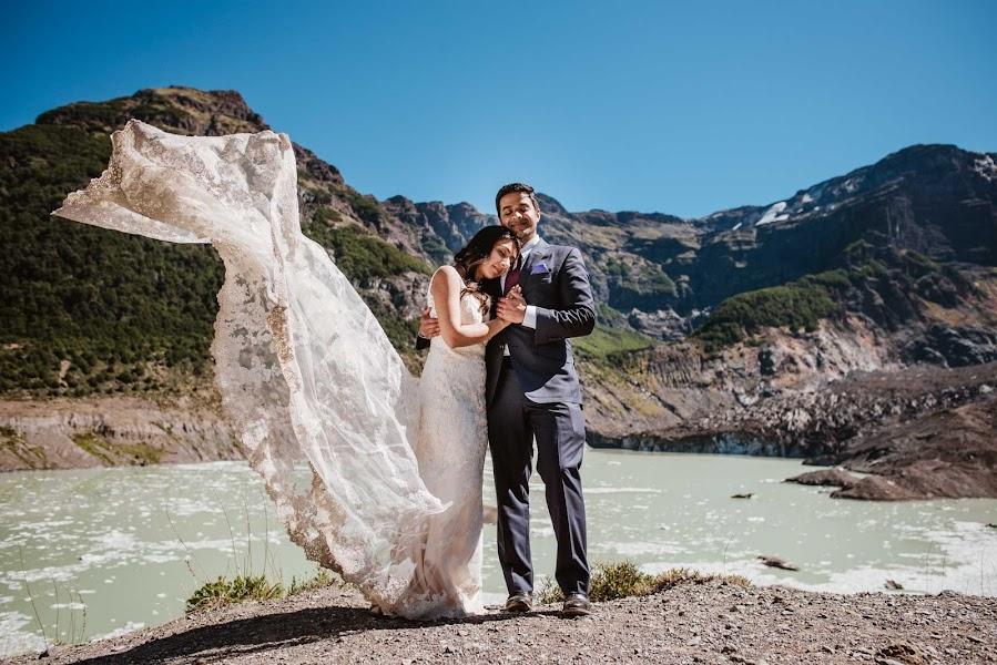 Fotógrafo de bodas Samanta Contín (samantacontin). Foto del 22.03.2017