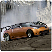 350z Driving Simulator