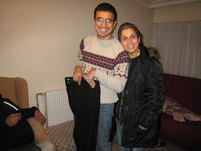 Photo: 31 Aralık 2008 - Annemin yeni yıl hediyesi.