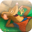 Pinchpenny Mouse Storybook fairytale apk
