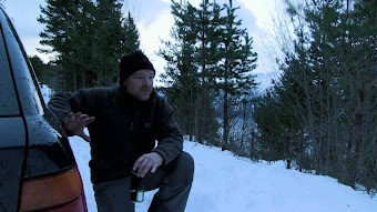 Norwegian Mountain Survival Part 1