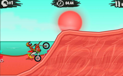 Motorcycle Bike Race 1.0 screenshots 1