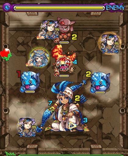 覇者の塔9階_3