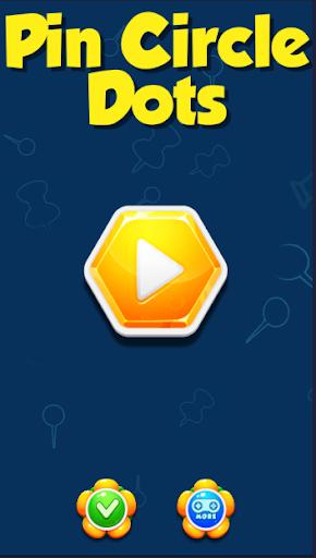 Pin Circle Dots cheat screenshots 1