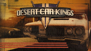 Desert Car Kings thumbnail
