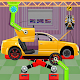 Sports Car Factory World: Build a Vehicle Game (game)