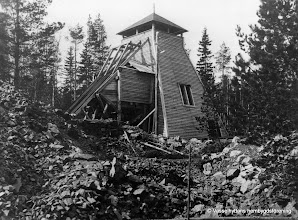 Photo: Ingelsgruvan-Springagruvan-Laven 1920