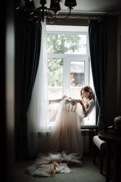 Wedding photographer Kseniya Piunova (piunova). Photo of 10.07.2018