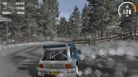 Rush Rally 3 1.91 Mod Apk [DINHEIRO INFINITO] 6
