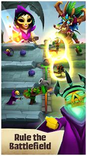 Spellbinders- screenshot thumbnail