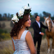 Wedding photographer Dastan Umottegin (umottegin). Photo of 07.11.2016
