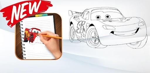 Arabalar Boyama Kitabı Indir Pc Windows Android Com