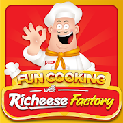 Fun Cooking with Richeese Factory