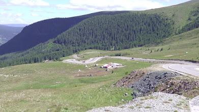 Photo: Transalpina-hágóút