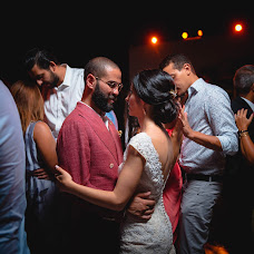 Wedding photographer Mouhab Ben ghorbel (MouhabFlash). Photo of 09.09.2018