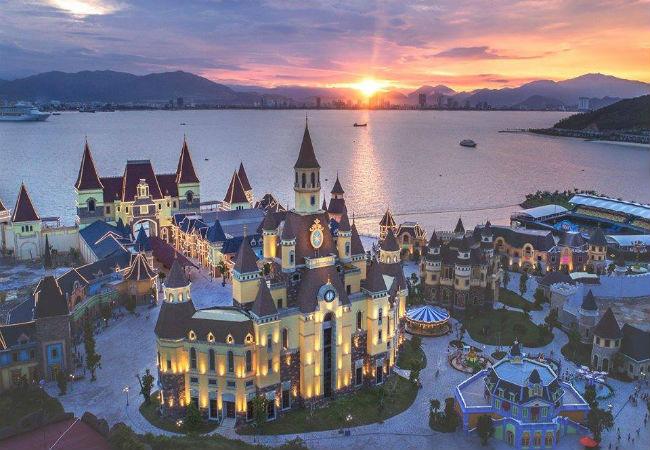 Kinh nghiệm đi du lịch Vinpearl Nha Trang