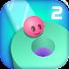 コロコロボール2 - 簡単で面白い無料の暇つぶしゲーム