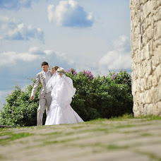 Wedding photographer Olga Vlasova (Francois). Photo of 05.11.2012