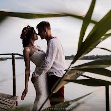 Wedding photographer Svetlana Sergeeva (svetlanasergeeva). Photo of 09.01.2017
