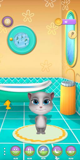 Talking Cat Lily 2 screenshots 17