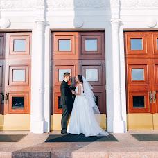 Wedding photographer Mikhail Dubin (MDubin). Photo of 13.02.2018