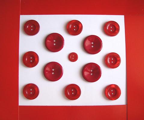 Composizione in Rosso di Elisabetta Di Girolamo
