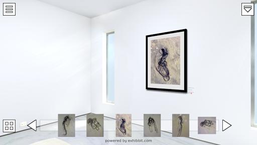 Exhibbit 3d virtual art gallery screenshot 11
