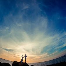 Wedding photographer Rinat Yamaev (izhairguns). Photo of 12.02.2014