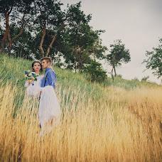 Wedding photographer Timur Kalenchuk (berestima7). Photo of 09.09.2015