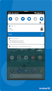 substratum] Vacuum: P 4 4 (Patched) APK for Android