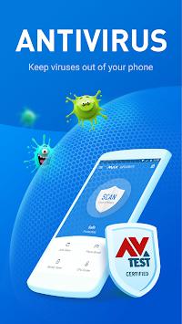 Virus Cleaner - Antivirus, Booster (MAX Security)