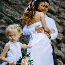 Wedding photographer Dmitriy Yankovskiy (dimcha1978). Photo of 23.09.2018