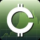 Cryptocurrencies - Prices, News, Portfolio value icon