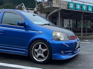 ヴィッツ NCP13 RS  H14のカスタム事例画像 エルグランドチームローガン関東さんの2020年09月27日22:29の投稿