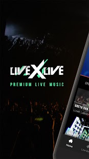 LiveXLive Video Screenshot