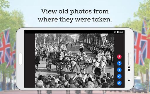 OldView: History Photo Travel 2.25.1 screenshots 3