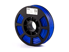 Kodak Blue ABS Filament - 3.00mm (0.75kg)