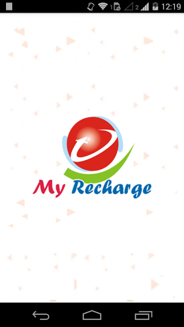 #1. MyRecharge FCP (Android)