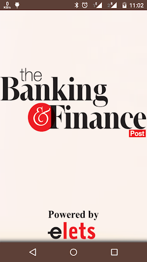 The Banking Finance Post