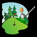 Golf: Earn n Learn icon