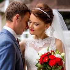 Wedding photographer Marina Agapova (agapiss). Photo of 30.10.2017