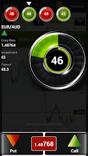 markets-trading- screenshot thumbnail