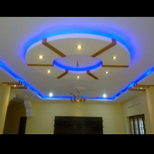 ... Gypsum Ceiling Decoration Ideas- screenshot thumbnail ...