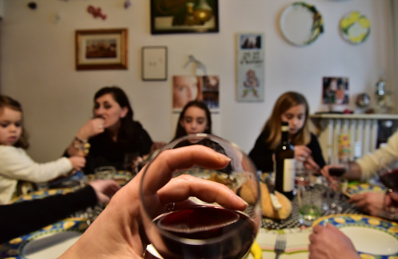 Buon appetito! di Ilaria Bertini