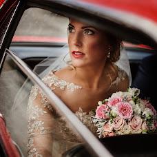 Wedding photographer Piotr Duda (piotrduda). Photo of 25.10.2018