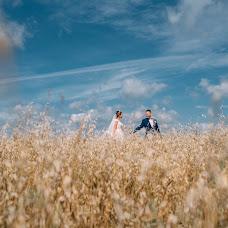 Wedding photographer Kseniya Rudenko (mypppka87). Photo of 16.08.2018