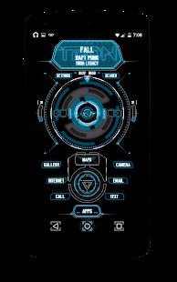 CMX-HUD X·KLWP主題