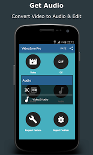 Video2me Pro 2017 Screenshot