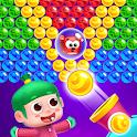 Toys Pop - Bubble Pop! Free Bubble Games Puzzle icon